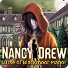 Nancy Drew - Curse of Blackmoor Manor juego