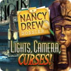 Nancy Drew Dossier: Lights, Camera, Curses juego
