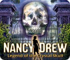 Nancy Drew: Legend of the Crystal Skull juego