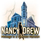 Nancy Drew: Message in a Haunted Mansion juego