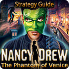 Nancy Drew: The Phantom of Venice Strategy Guide juego