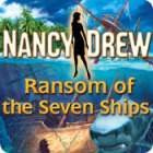 Nancy Drew: Ransom of the Seven Ships juego