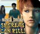 Nancy Drew: Secrets Can Kill Remastered juego