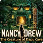 Nancy Drew: The Creature of Kapu Cave juego