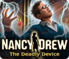 Nancy Drew: The Deadly Device juego