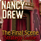 Nancy Drew: The Final Scene Strategy Guide juego