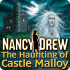 Nancy Drew: The Haunting of Castle Malloy juego