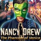 Nancy Drew: The Phantom of Venice juego