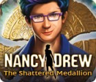 Nancy Drew: The Shattered Medallion juego