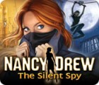 Nancy Drew: The Silent Spy juego