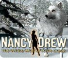 Nancy Drew: The White Wolf of Icicle Creek juego