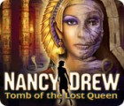 Nancy Drew: Tomb of the Lost Queen juego