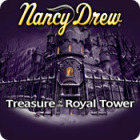 Nancy Drew: Treasure in a Royal Tower juego