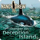 Nancy Drew - Danger on Deception Island juego