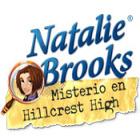 Natalie Brooks: Misterio en Hillcrest High juego