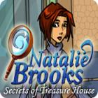 Nathalie Brooks: Secrets of Treasure House juego