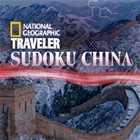 National Geographic Traveler's Sudoku: China juego