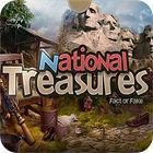 National Treasures juego
