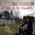 Necronomicón:  El alba de las tinieblas juego