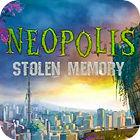 Neopolis: Stolen Memory juego