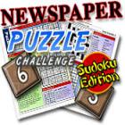 Newspaper Puzzle Challenge juego