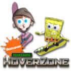 Nicktoons: Hoverzone juego