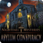 Nightfall Mysteries: Asylum Conspiracy Strategy Guide juego
