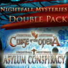 Nightfall Mysteries Double Pack juego
