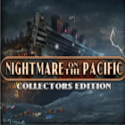 Nightmare on the Pacific Collector's Edition juego