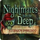Nightmares from the Deep: El Corazón Embrujado juego