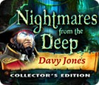Nightmares from the Deep: Davy Jones Collector's Edition juego