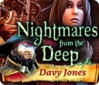 Nightmares from the Deep: Davy Jones juego
