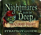 Nightmares from the Deep: The Cursed Heart Strategy Guide juego