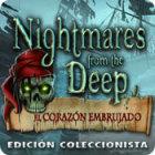 Nightmares from the Deep: El Corazón Embrujado Edición Coleccionista juego