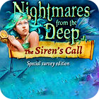 Nightmares from the Deep: The Siren's Call Collector's Edition juego