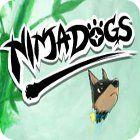 Ninja Dogs juego