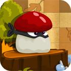 Ninja Mushroom juego