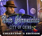 Noir Chronicles: City of Crime Collector's Edition juego