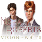 Nora Roberts Vision in White juego