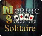 Nordic Storm Solitaire juego