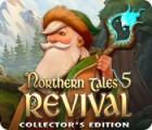 Northern Tales 5: Revival Collector's Edition juego