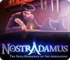Nostradamus: The Four Horseman of Apocalypse juego