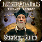 Nostradamus: The Last Prophecy Strategy Guide juego