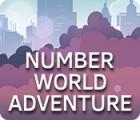Number World Adventure juego