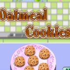 Oatmeal Cookies juego
