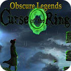Obscure Legends: Curse of the Ring juego