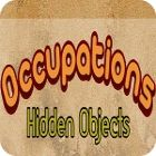 Occupations: Hidden Objects juego