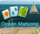 Ocean Mahjong juego