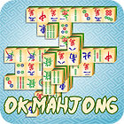 Ok Mahjong 2 juego