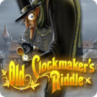 Old Clockmaker's Riddle juego